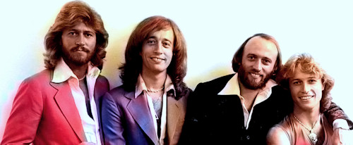 Bee Gees The Bee Gees Massachusetts - Holiday